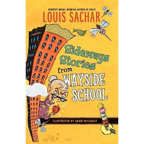 Book review holes louise