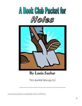 Holes Book Report Essay - UK Essays UKEssays